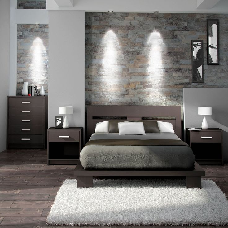 64 Contemporary Bedroom Sets Full Size Best HD