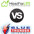 Reliable Windows Hosting Comparison in UK :: HostForLIFE vs Blue Thunder