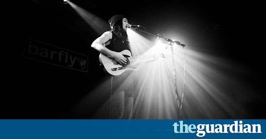 Is YouTube wrecking the music industry – or putting new artists in the spotlight? | Business | The Guardian