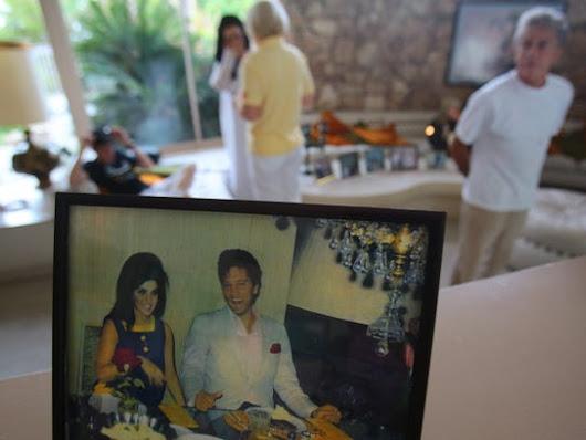 Elvis Presley's Coachella Valley legacy lives on through Stagecoach