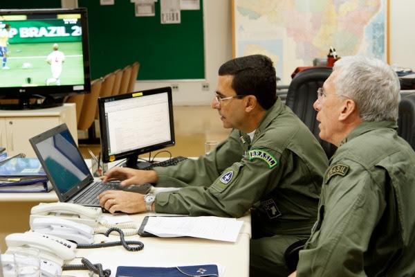 Agência Força Aérea/Sgt Rezende