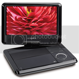 Audiovox DVD Player