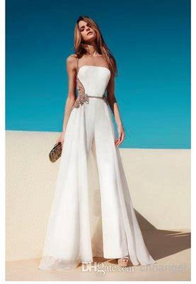 Gemy Maalouf Wedding Dress Jumper Backless White White