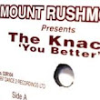 Mount Rushmore - You Better(Karl F mix)