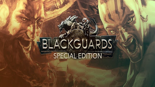 Tải game Blackguards Special Edition 2014 miễn phí - Link Never Die