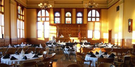 The Old Courthouse Museum Weddings   Get Prices for