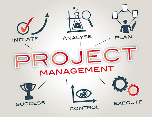 Workshop on Fundamentals of Project Management | TMC
