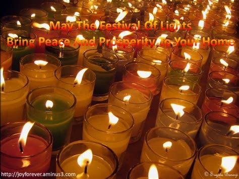 Deepawali Candles. Free Happy Diwali Wishes eCards