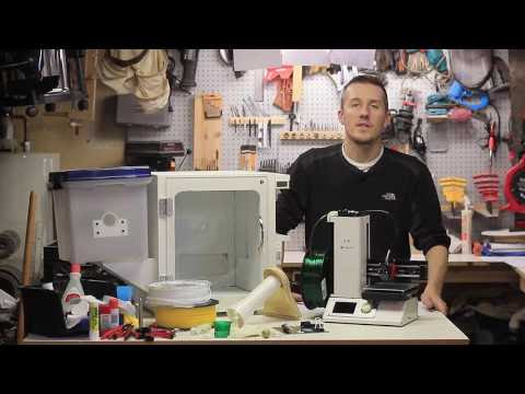 Intro to 3D Printing - A Series