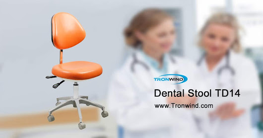 Doctor Stool TD14