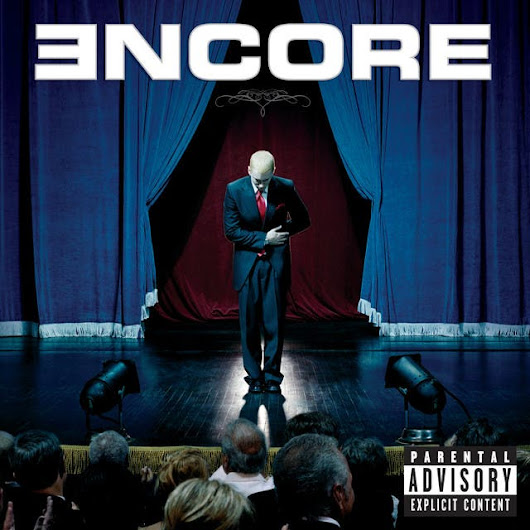 Spotify Web Player - We As Americans - Eminem