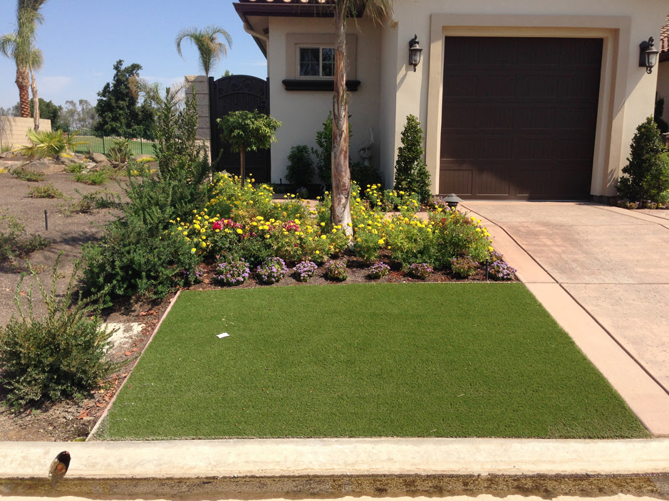 Synthetic Turf Supplier Meiners Oaks California Paver Patio