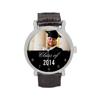 Graduate Watch