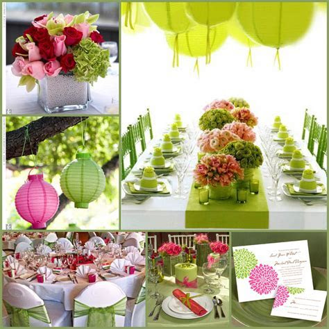 Wedding Colour Combinations ? New Trends For Planning Your