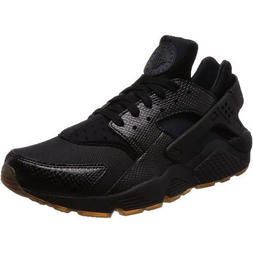 5166b7c06dc Black Nike Air Huarache - Men s Size 10.5 - Google Express