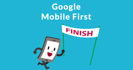 Google Updating Mobile First Index? - Search Engine Journal
