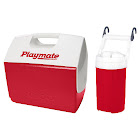 Igloo Playmate Elite 16 qt Cooler w/Half Gallon Jug