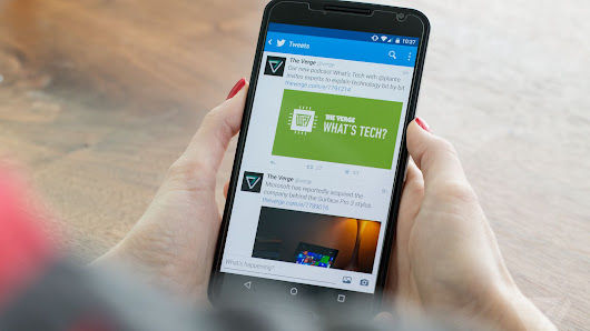 Here's how Twitter's new algorithmic timeline is going to work