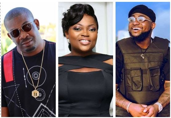 "Top 5 Celebrity Worthy To Be Called ""Star Maker"" In Nigeria"