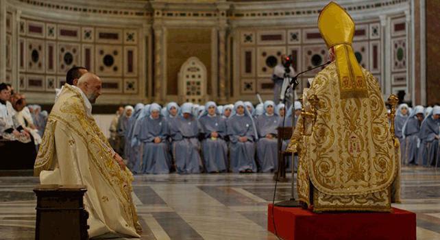 Dall'isola di Lipari a tutto il mondo: il 'miracolo' delle Suore Francescane dell'Immacolata