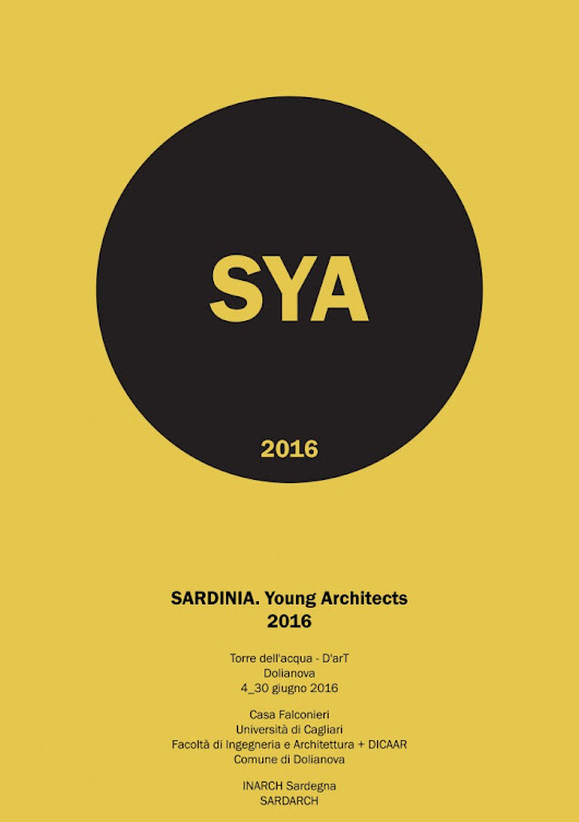 SARDINIA Young Architects 2016 | SARDARCH