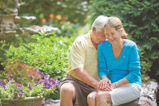 Assisted Living Decisions: Moving in as a Couple