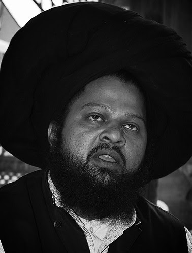 Syed Rafiq Ali Masoomi Madar by firoze shakir photographerno1