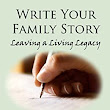 Write Your Family Story - Leaving a Living Legacy - Kindle edition by Judy H. Wright. Religion & Spirituality Kindle eBooks @ Amazon.com.