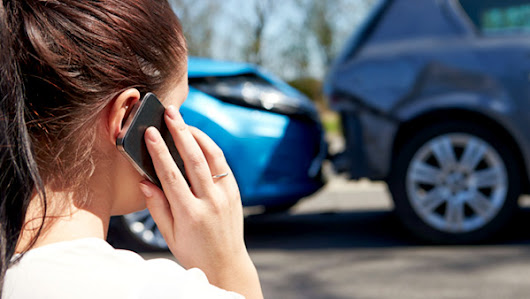 In a car accident? Here's what to do - The Cincinnati Insurance Companies blog