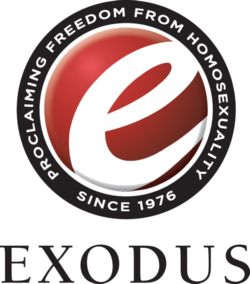 Exodus Internation logo