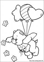 4800 Top Coloring Pages Bear  Images