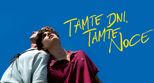 Tamte dni, tamte noce (2017): Words don't come easy