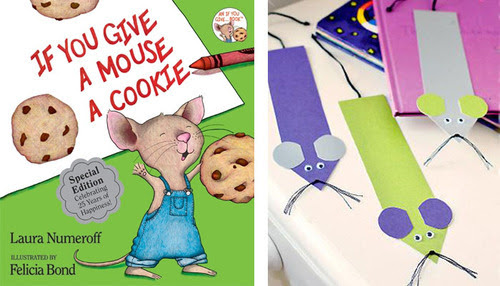11 Fun Bookmark Crafts for Kids