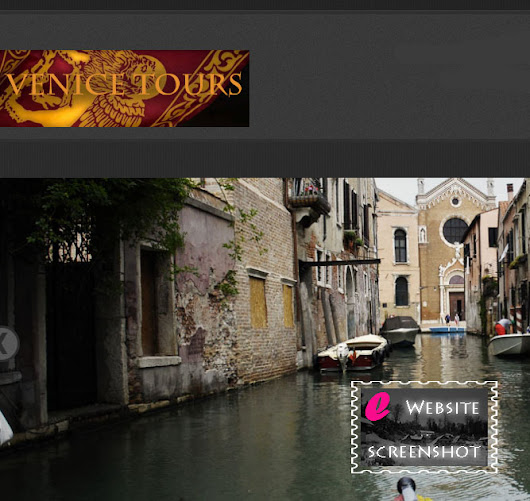 Venice Tours | Ideal Escapes Property