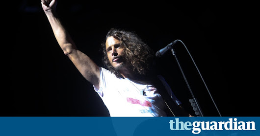 Chris Cornell, Soundgarden frontman, dies aged 52 | Music | The Guardian