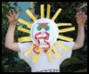 Lion Mask Craft Costume for Kids