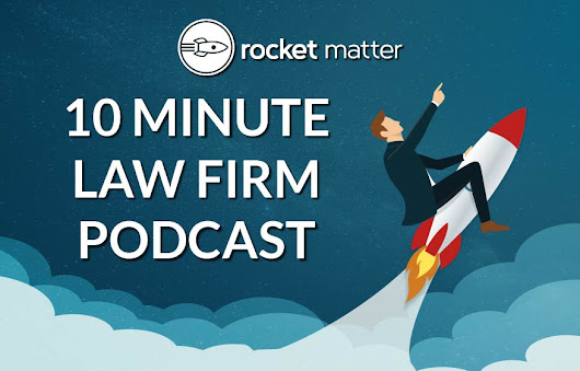 Ep 27: The Lean Law Firm with Dave Maxfield