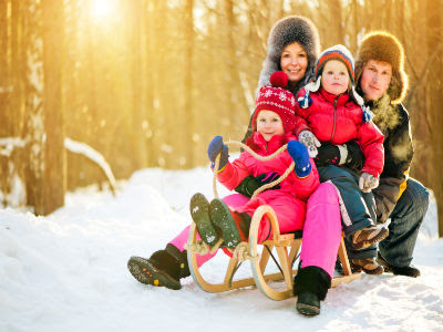 50 essential winter activities