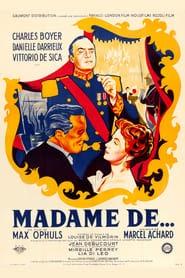 Madame de online magyarul videa néz online teljes film letöltés 1953