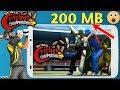 200 Mb Online Games