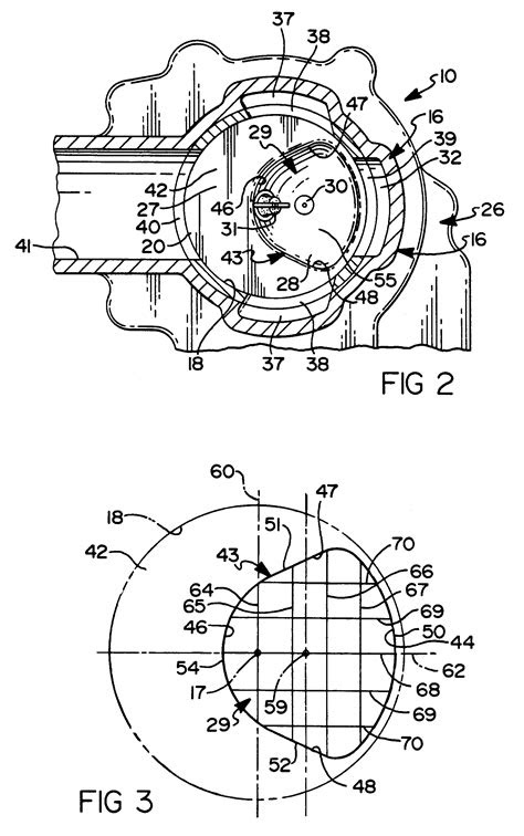 Patent EP0599412A1 - Two-stroke cycle internal combustion