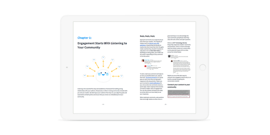 The Ultimate Guide to Increasing Reader Engagement (Free Ebook)