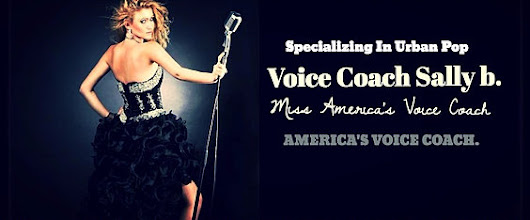 VocalzMusic's Voice Lessons, Artist Development And Coaching