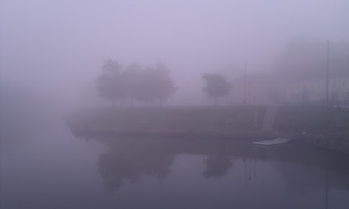 Dimma i Malmö