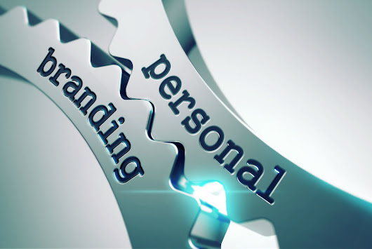 5 Steps to Building Your Personal Brand by @AVV