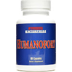 Humanofort 60 Capsules by Nutri-Dyn / Fitness Enterprise