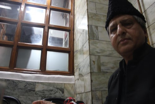 Having Lunch At Karim Delhi Jama Masjid by firoze shakir photographerno1