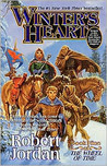 Winter's Heart (Wheel of Time, #9)