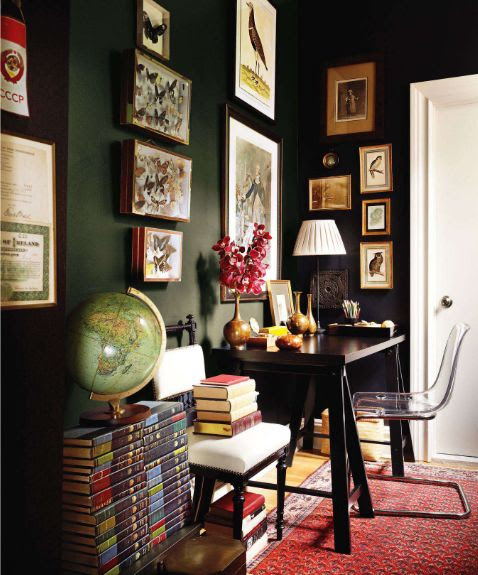 """Sherwin   Williams'    """"IRON  ORE""""    SW7069   and """"TRICORN    BLACK""""    SW 6258  are  also  recommended  colors."""