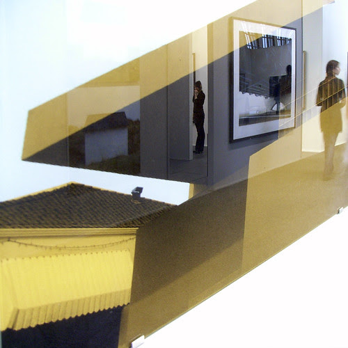 mirror image por Ute Kluge